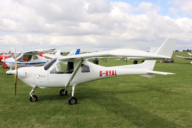 G-RYAL