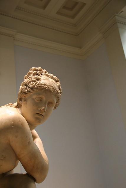museum goddess 1