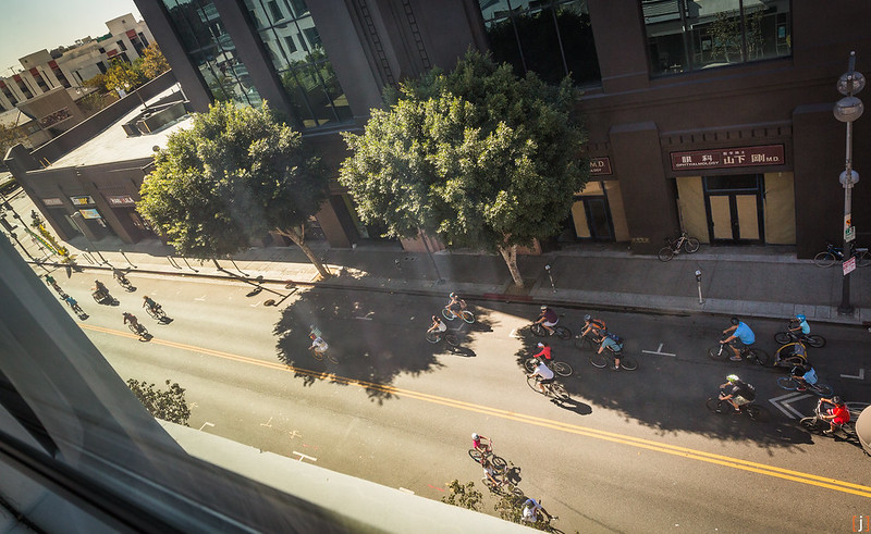 CicLAvia | Heart of LA