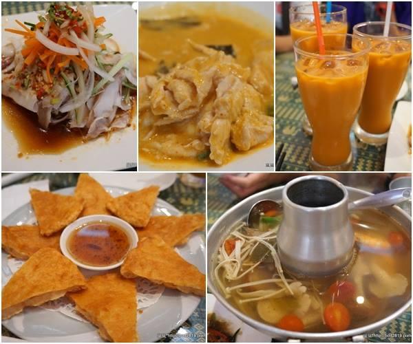 15452168311 e79890cafb o - 【台中西屯】泰妃苑泰式料理-口味不錯的泰國料理,套餐很划算