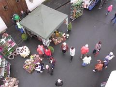 Bauernmarkt 2014 in Waxweiler