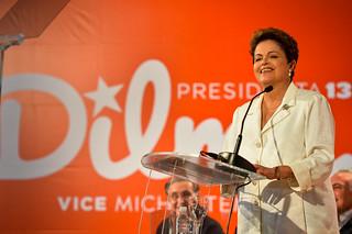 Entrevista coletiva em Brasília