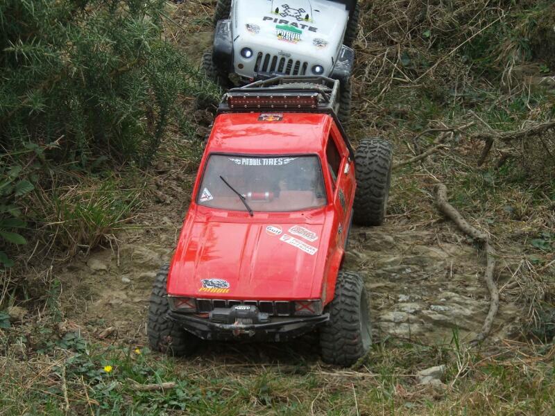 Eusko Scale Crawler , Peñas Negras 04/10/14 15456250292_01ee418245_o