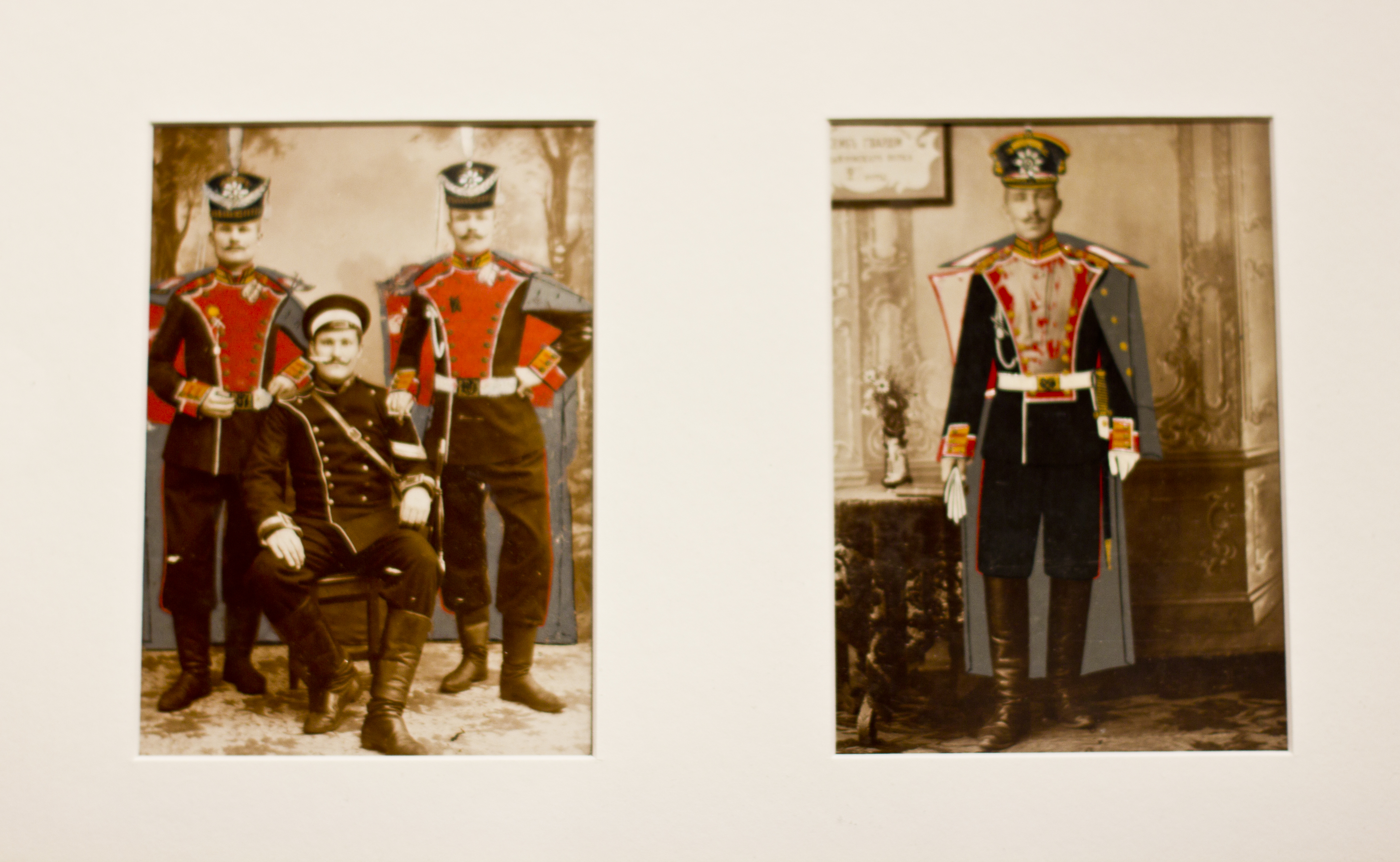Primrose early russian colour photography photographers gallery london tapeparade laila blog tape parade