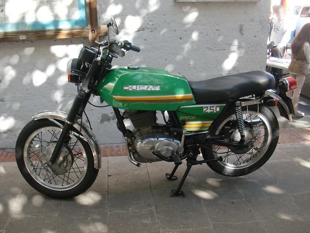DUCATI STRADA 250