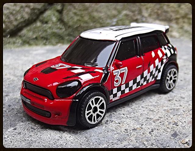 N°294F Mni cooper WRC 15459051192_9f15af26b1_z