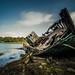 cimetiere bateaux by Erwan Raphalen