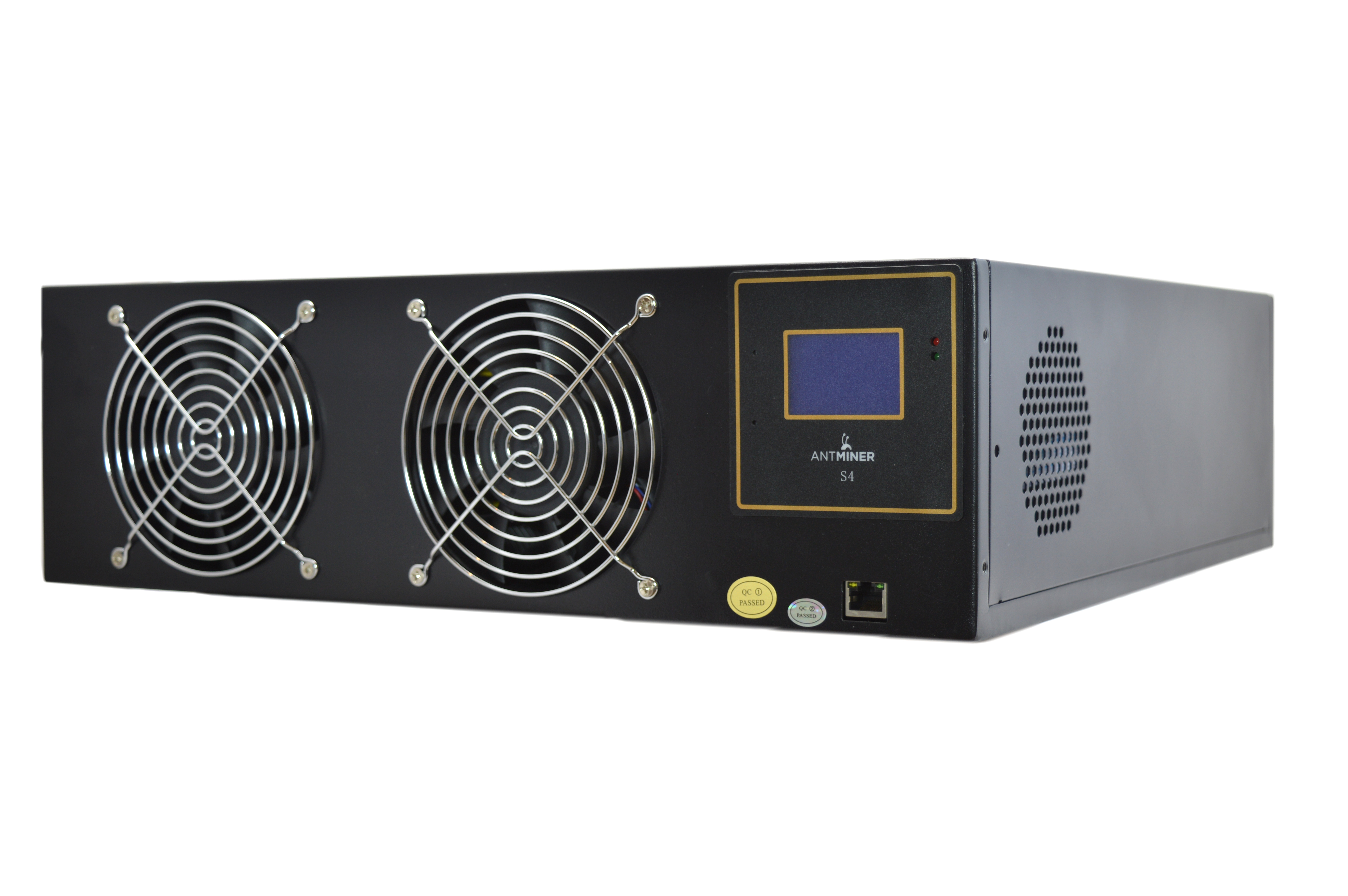 antminer s4 firmware