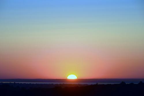 newyorkcity sunrise bronx longislandsound