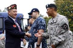 JBLM Honors Vietnam Veterans