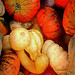 Funky Gourds © by jeanne.marie.