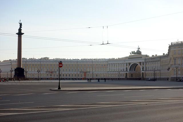 332 - Hermitage