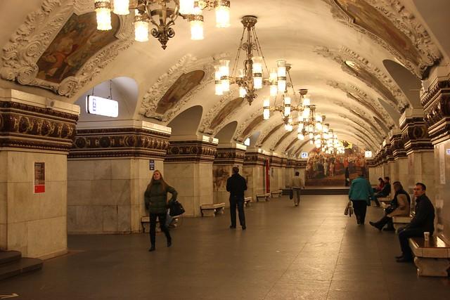 283 - Kievskaya