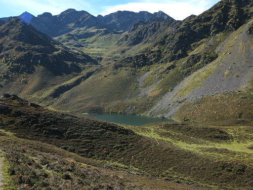 Lac d\'Isaby 118