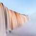 Water mist from the Iguassu Falls, Brazil by Maria_Globetrotter