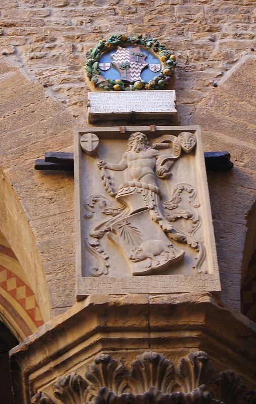 Firenze Bargello & San Marco-14