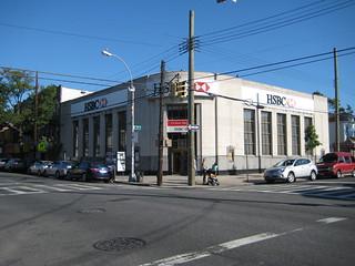 East Brooklyn Savings Bank - Homecrest, Brooklyn