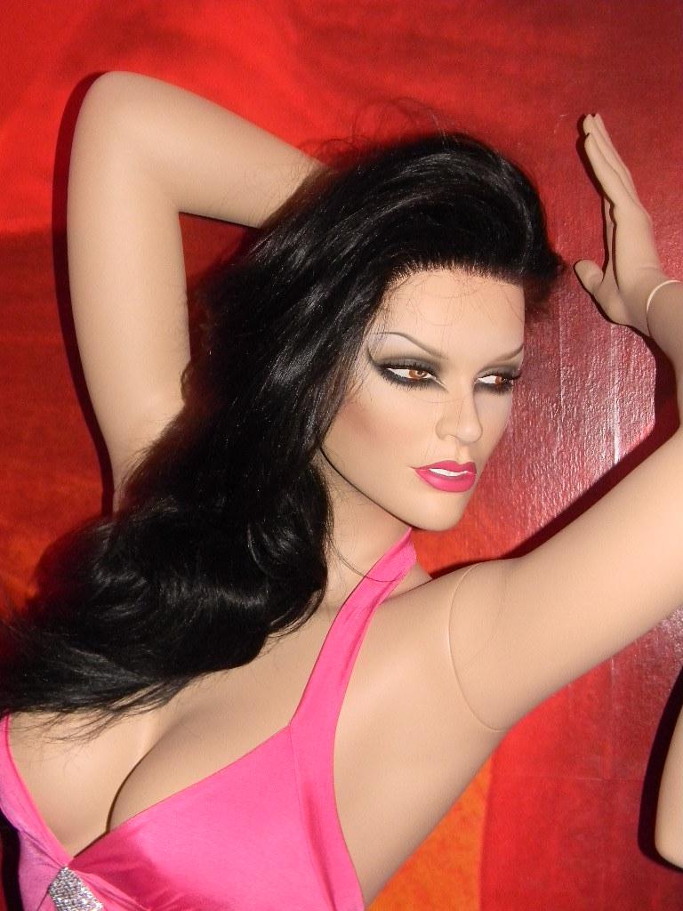 Angelica Sin Nude Photos 64