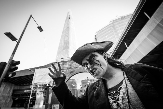 Scott Kelby's 7th Annual World Wide Photo Walk London 2014