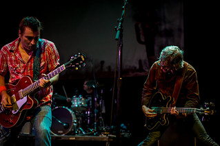 Old 97's & Sally Rose Band-22
