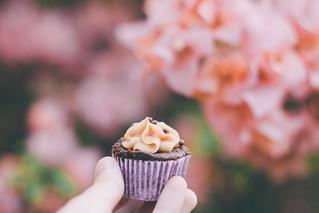 16/100 - Cupcake