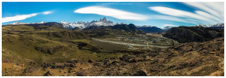 Panoramica El Chaltén