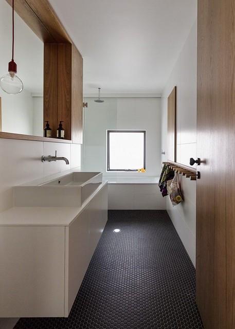 inspiration for bathroom