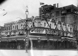 Imperial Hotel, Adelaide, 1918