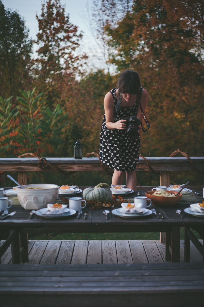 Upstate New York Food Styling & Photography Workshop by Eva Kosmas Flores | Adventures in Cooking