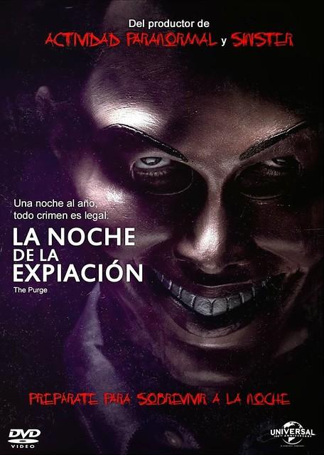 la noche de la expiaci243n 2013 dvdrip latino 1 link