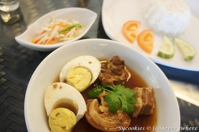 6.Kafe Vietnam @ Puchong (7)