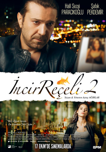 İncir Reçeli 2 (2014)