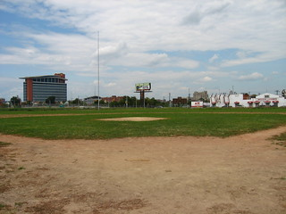 Tiger Stadium - Detroit, MI