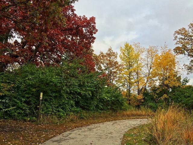 Hawks Bluff Park 20141016