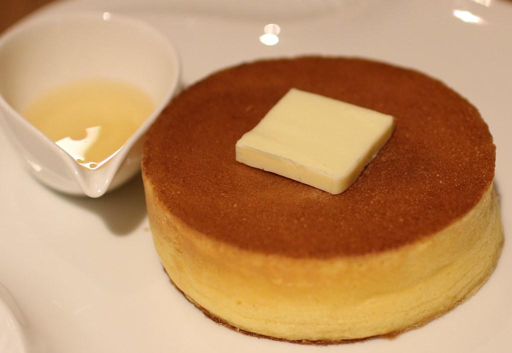 雪ノ下横浜中華街_発酵バター蜜柑蜂蜜2