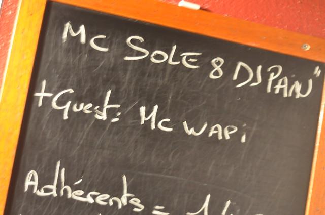 MC Sole by Pirlouiiiit 17102014