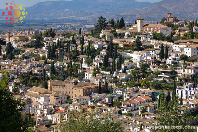 quando ir a Granada