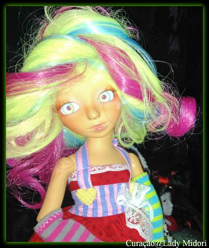[Pacific Island Doll] Vintage (Dollchateau Ada + Fairytales Treasures Yuzu 15571497715_c9f8b221e3