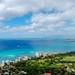 Queen Kapiʻolani Park & Waikiki Beach