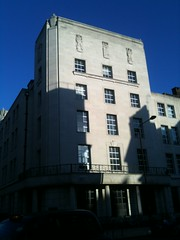 Bentham House, UCL