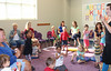 Georgetown branch storytime