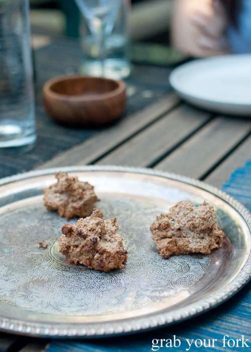"Brutti ma buoni ""ugly but good"" Italian hazelnut biscuits recipe"