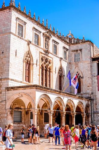 Dubrovnik Old Town-3