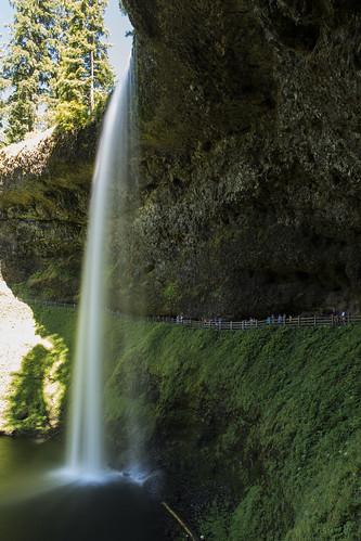 foothills oregon massive salem silverfallsstatepark cascaderange southfalls