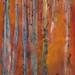 Horizontal Orange by nej2010