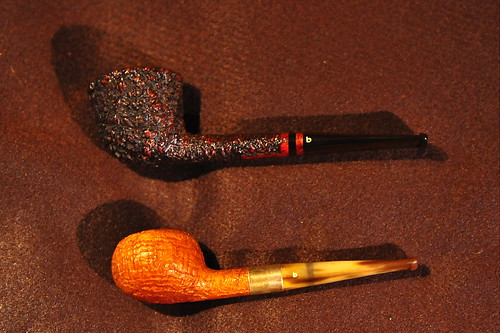 Dating becker pipes