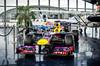 2013 Red Bull RB9 #1 S. Vettel