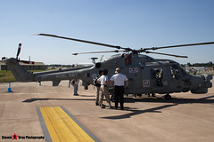 ZD265 - 303 - Royal Navy - Westland WG-13 Lynx HMA8 - Fairford RIAT 2006 - Steven Gray - CRW_1925