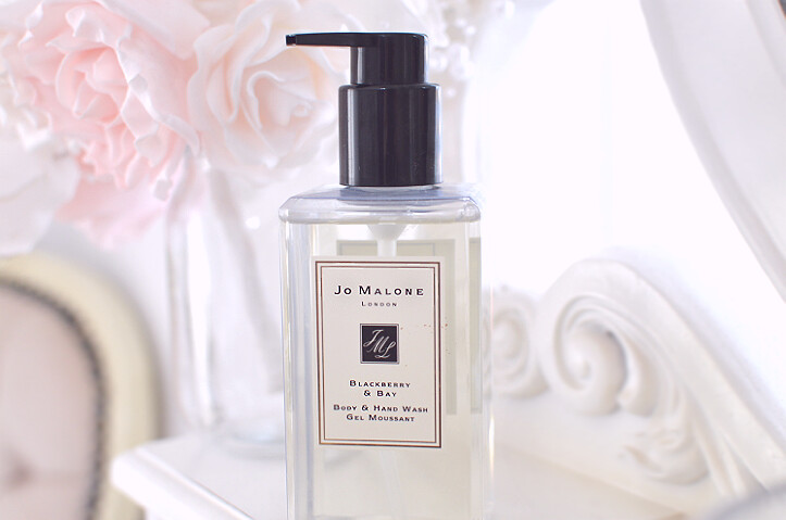 jo malone milk bubble tea becky