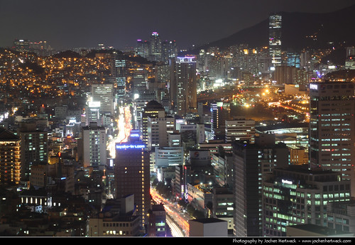 lighting city light urban panorama building tower luz skyline night buildings dark lights evening noche cityscape view darkness nacht lumière south korea busan sur lit aussicht nuit notte beleuchtung sud pusan 光 corée corea ночь 대한민국 südkorea 夜 свет 부산 beleuchtet 晚上 大韓民国 釜山廣域市 부산시 大韩民国 пусан 釜山広域市
